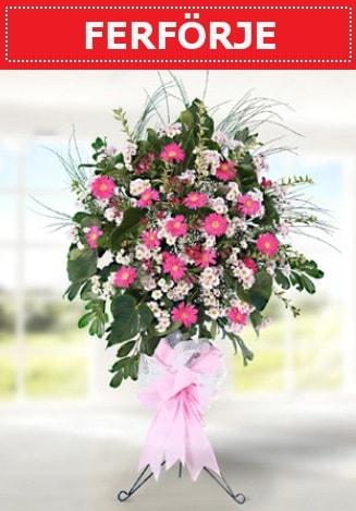 Ferförje düğün nikah açılış çiçeği  Sivas çiçek yolla , çiçek gönder , çiçekçi